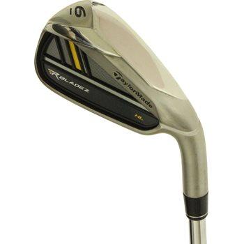 TaylorMade RocketBladez HL Iron Individual Preowned Golf Club
