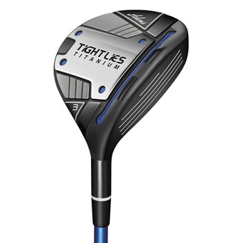 Adams Tight Lies Ti Fairway Wood Preowned Golf Club