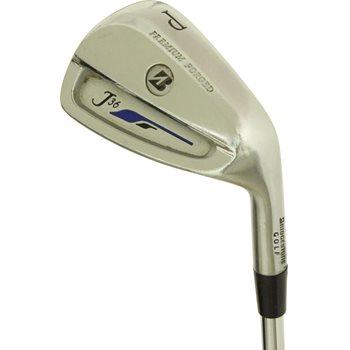 Bridgestone J36 Pocket Cavity Iron Individual Preowned Golf Club