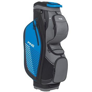 Ping Traverse II Cart Golf Bag