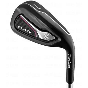 Cleveland CG Black Iron Set Preowned Golf Club