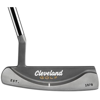 Cleveland Cleveland Classic Collection HB Inserts 3i Putter Preowned Golf Club