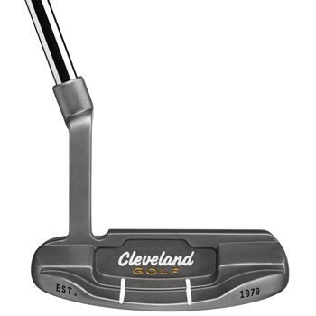 Cleveland Classic Collection HB Inserts 10i Putter Preowned Golf Club