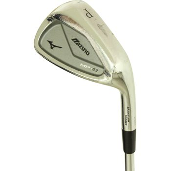 Mizuno MP-53 Iron Individual Preowned Golf Club
