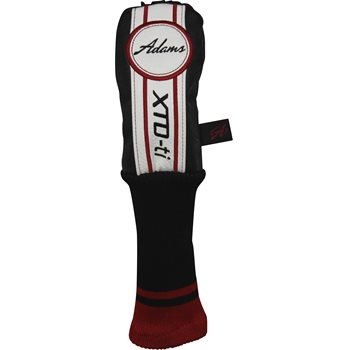 Adams XTD Ti Hybrid Headcover Accessories