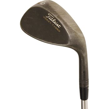 Titleist Vokey TVD-M Custom Black Nickel Wedge Preowned Golf Club