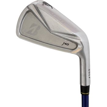 Bridgestone J40 Cavity Back Iron Individual Preowned Golf Club