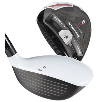 TaylorMade R15 TP Fairway Wood Preowned Clubs