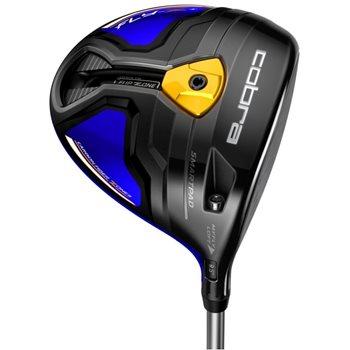 Cobra Fly-Z+ Blue Driver Preowned Golf Club