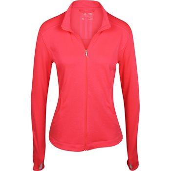 Adidas Essentials 3-Stripe Full-Zip Layering Outerwear Pullover Apparel