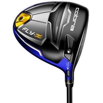 Cobra Fly-Z Blue Driver Preowned Golf Club