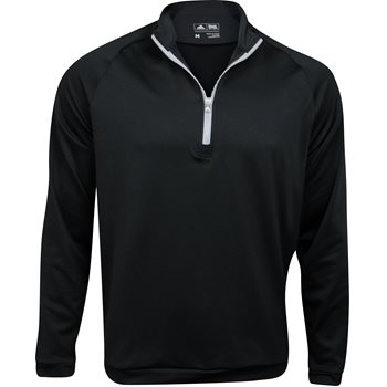 Adidas ClimaWarm 3-Stripes Half-Zip Layering Outerwear Pullover Apparel