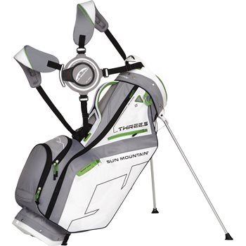 Sun Mountain Three.5 2015 Stand Golf Bag