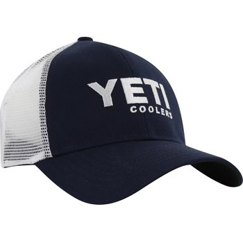 YETI Trucker Headwear Cap Apparel