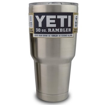YETI 30oz Rambler Coolers Accessories