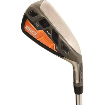 Cobra BiO Cell+ Orange Iron Individual Preowned Golf Club