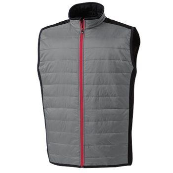 FootJoy Hybrid Vest Outerwear Wind Jacket Apparel