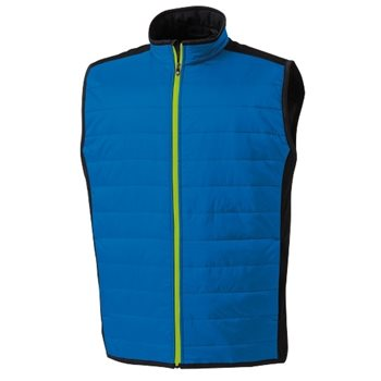 FootJoy Hybrid Vest Outerwear Wind Jacket Apparel