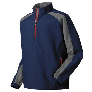 FootJoy Sport Windshirt Outerwear Pullover Apparel