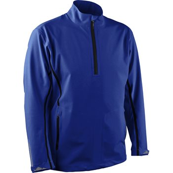 Sun Mountain Tour Series Long-Sleeve Pullover Rainwear Rain Shirt Apparel