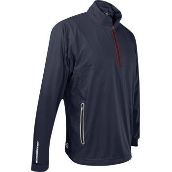 Sun Mountain RainFlex Long-Sleeve Pullover 2015 Rainwear Rain Shirt Apparel