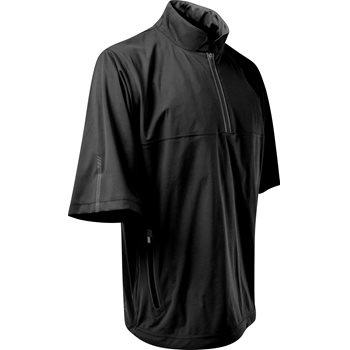 Sun Mountain RainFlex Short-Sleeve Pullover 2015 Rainwear Rain Shirt Apparel