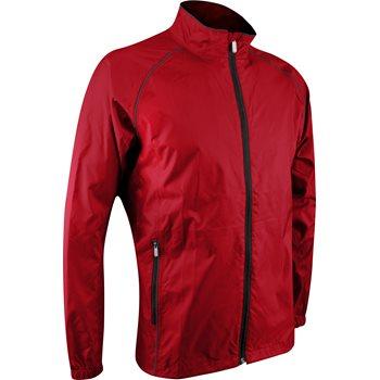 Sun Mountain Provisional 2015 Rainwear Rain Jacket Apparel