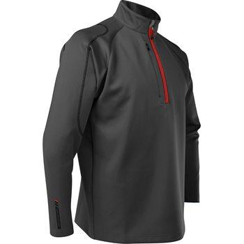 Sun Mountain Thermalflex 2015 Outerwear Pullover Apparel