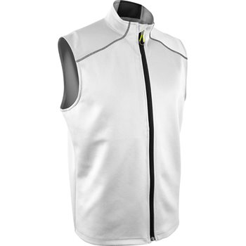 Sun Mountain Thermalflex Full-Zip 2015 Outerwear Vest Apparel
