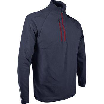Sun Mountain Golfleece 2015 Outerwear Pullover Apparel