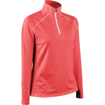 Sun Mountain Second Layer 2015 Outerwear Pullover Apparel