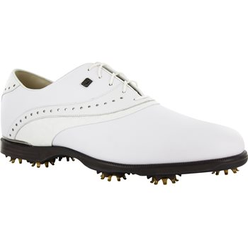 FootJoy Icon Black Previous Season Style Golf Shoe