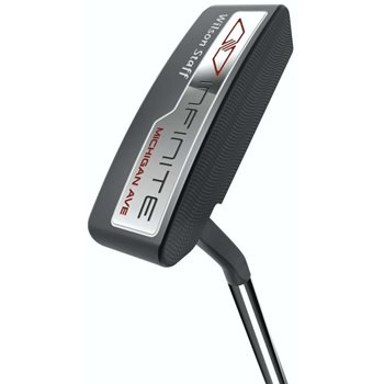 Wilson Staff Infinite Michigan Ave Putter Golf Club