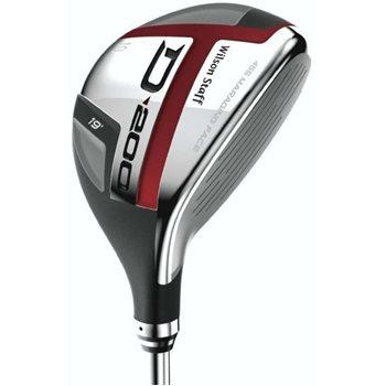 Wilson Staff D-200 Hybrid Golf Club