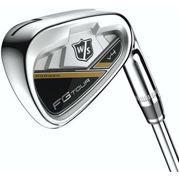 Wilson Staff FG Tour V4 Forged Iron Set Golf Club