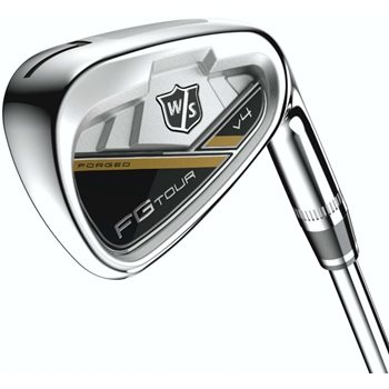 Wilson Staff FG Tour V4 Forged Iron Set Preowned Golf Club