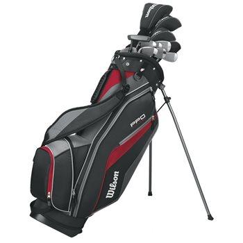 Wilson Pro Fit Club Set Golf Club
