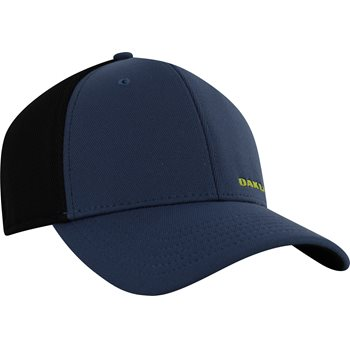 Oakley Silicon Bark Trucker 4.0 Headwear Cap Apparel