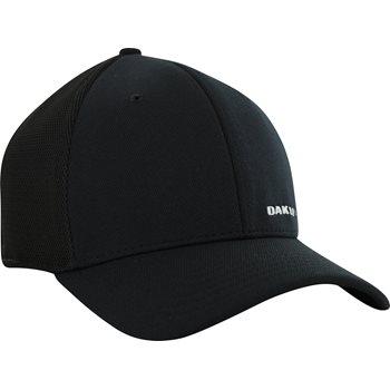 Oakley Silicon Bark Trucker 4.0 Headwear Cap Apparel