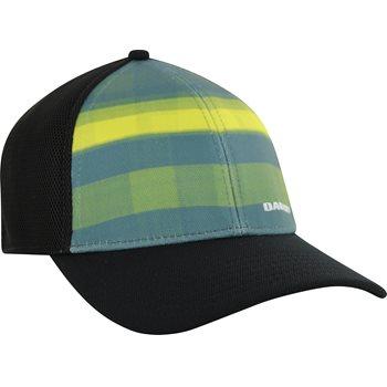 Oakley Silicon Bark Trucker 4.0 Print Headwear Cap Apparel