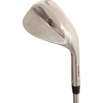 Scratch 8620 DS Chrome Wedge Preowned Golf Club
