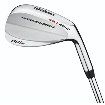Wilson Harmonized SG Classic Wedge Golf Club