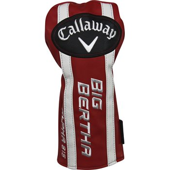 Callaway Big Bertha Alpha 815 Driver  Headcover Accessories