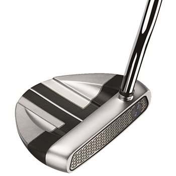 Odyssey Works V-Line Versa Putter Golf Club