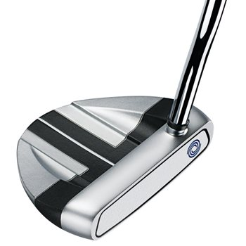 Odyssey Works V-Line Versa Putter Preowned Golf Club