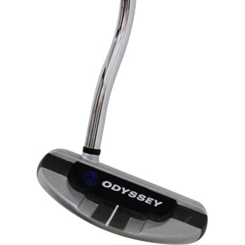 Odyssey Works V-Line Versa SuperStroke Putter Preowned Golf Club