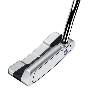 Odyssey Works #1W Versa Tank SuperStroke Putter Golf Club