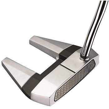 Odyssey Works #7 Versa Tank SuperStroke Putter Preowned Golf Club