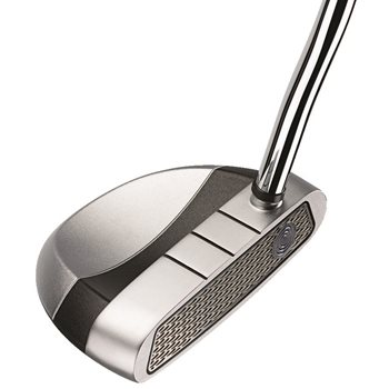 Odyssey Works Rossie #1 Versa Tank SuperStroke Putter Preowned Golf Club