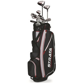 Callaway Strata 2015 12-Piece Club Set Golf Club